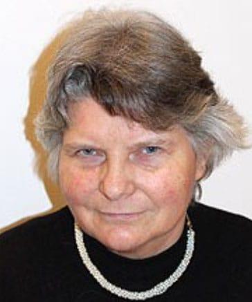 Andrea BRECKNER
