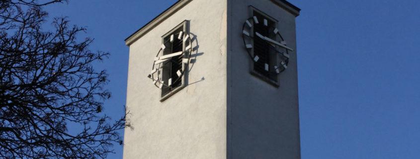 Kirche Krim