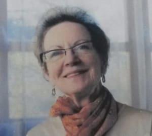 Elisabeth SCHLENZ